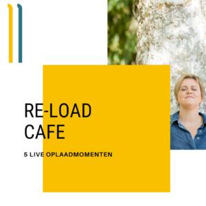 Re-load Café