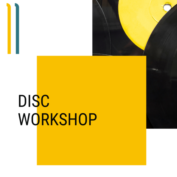 DISC Workshop